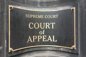 Appeals Lawyers Sydney