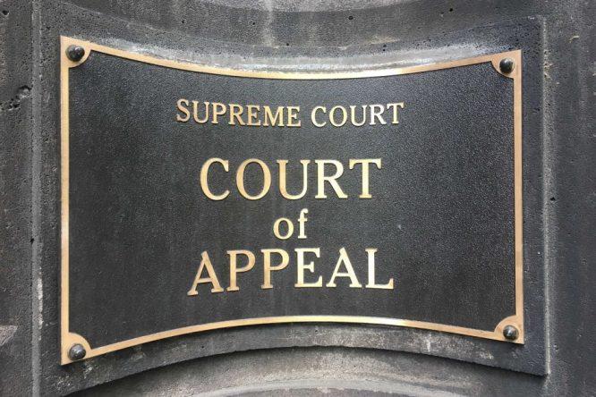 Supreme Court Bail Application Lawyers