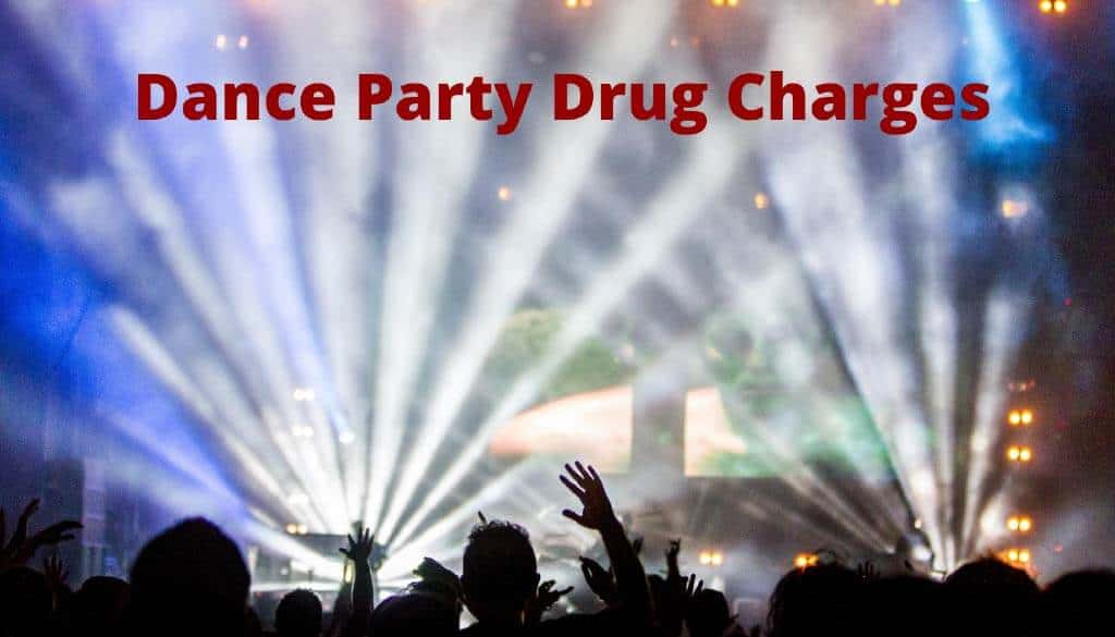 Drug Use, Possession and Supply at Dance Parties and Music Festivals