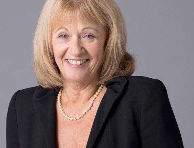 Maggie Sten Criminal-Lawyer Partner Sydney