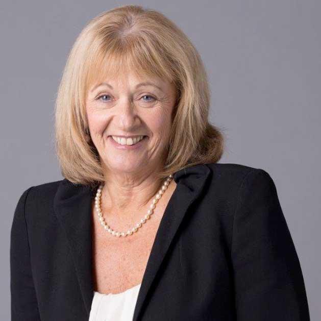 Maggie Sten Partner George Sten Criminal Lawyer Sydney