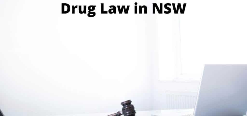 Gosford Drug Lawyers - Drug Importation Law