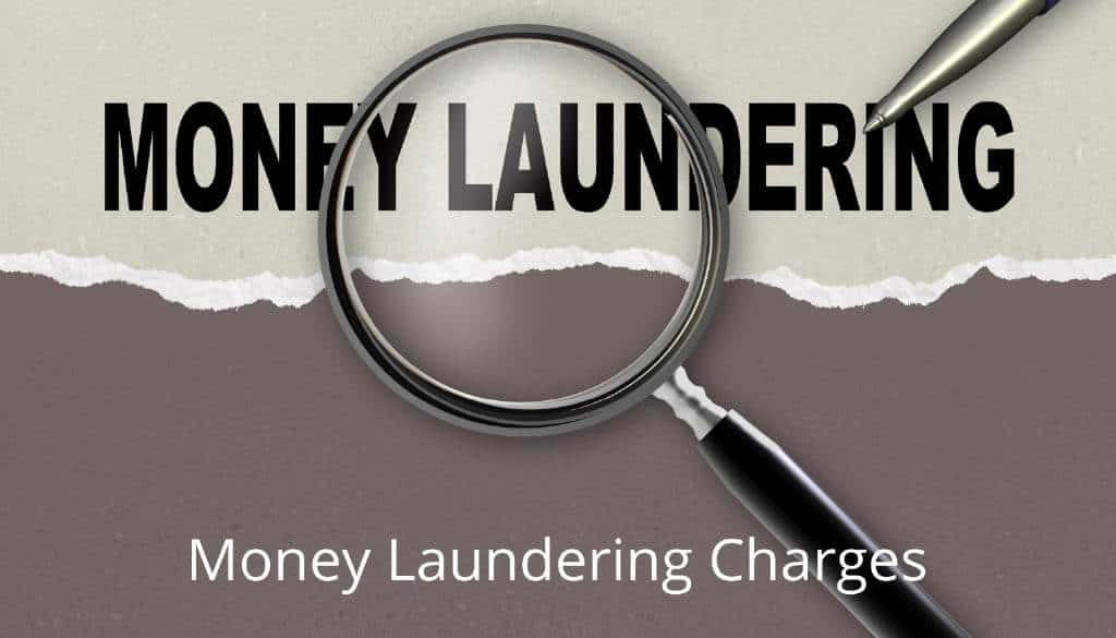 Money Laundering Charges – Lawyers – NSW