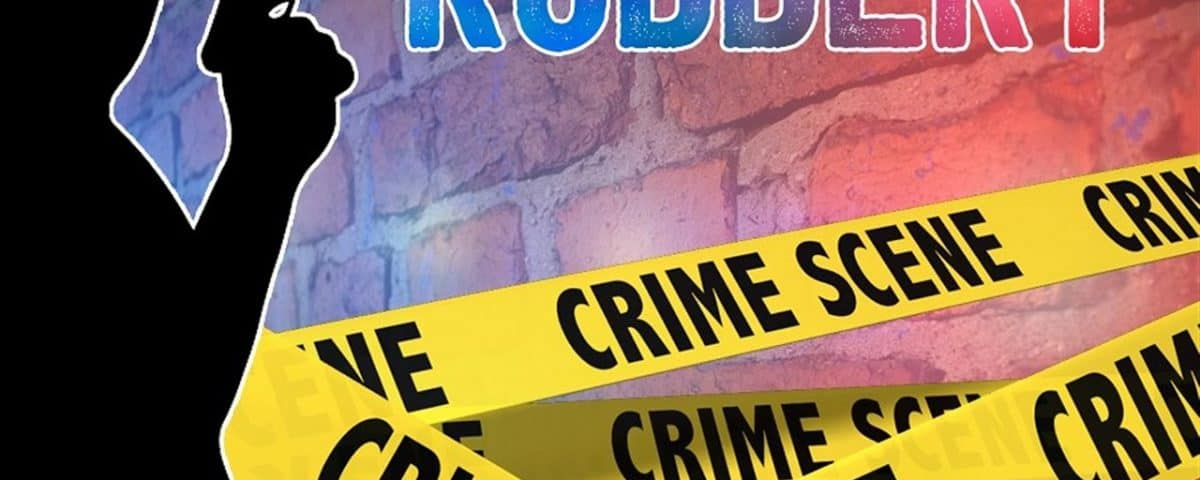 Aggravated Robbery - Lawyers Sydney