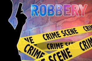 Robbery With A Weapon
