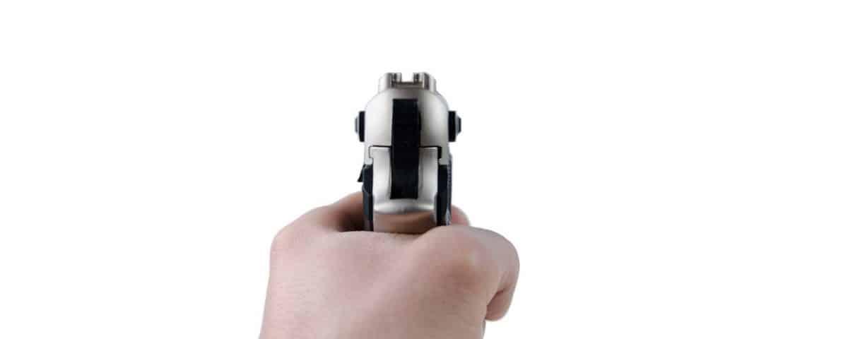 Robbery With A Firearm – Lawyers Sydney