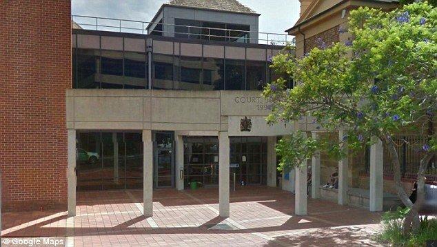 Indecent Assault Lawyers Campbelltown