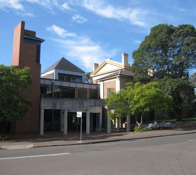 Assault Lawyers Campbelltown