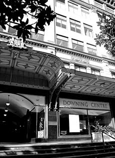 Downing Centre Local Court Lawyers