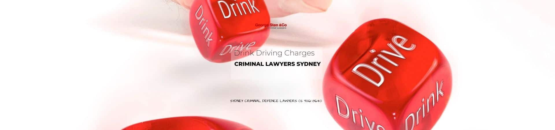 High Range Drink Driving – Drink Driving Lawyers